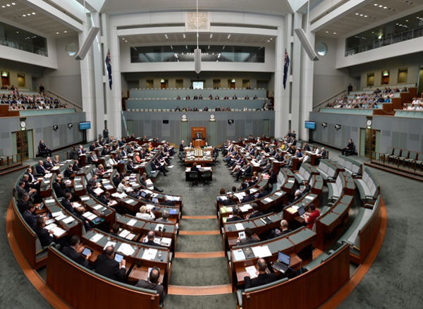 Electronic Invoicing Bill Passes Australian Parliament