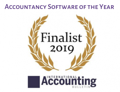 The 8th Digital Accountancy Forum And Awards 2019