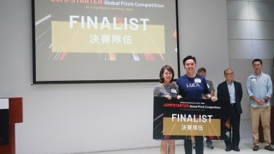 Aussie Startup Blitzes Field in Global Pitch Competition