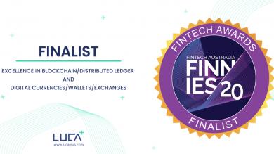 Fintech Start-Up once again Champions Australian Innovation