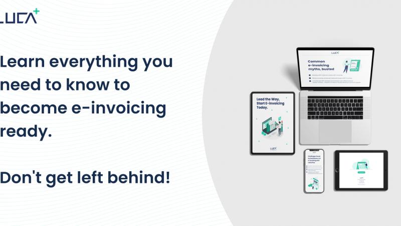 E-invoicing resources