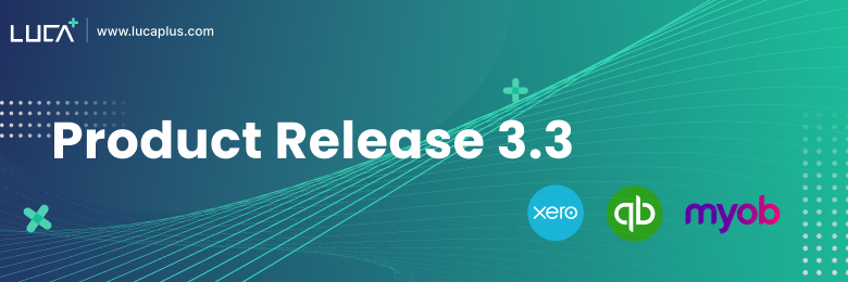 Product Release 3.3