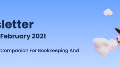 Newsletter Edition 1 | Feb 2021
